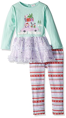 Holiday Shopper - Youngland Baby Girls
