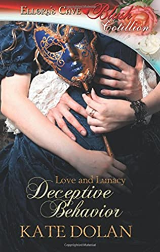 book cover of Deceptive Behavior