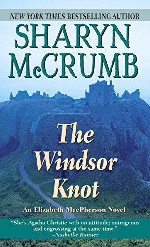 Dinner Knot (Windsor Knot (Elizabeth MacPherson Book 5))
