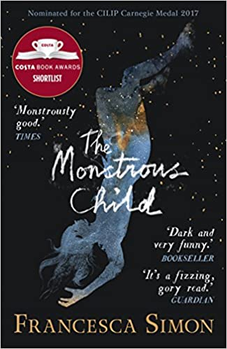 Amazon the monstrous child 9780571330270 francesca simon amazon the monstrous child 9780571330270 francesca simon books fandeluxe Choice Image