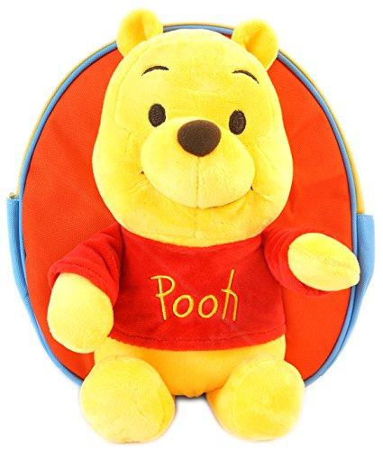 Disney Pooh Mochila Joyful para niños con arnés de seguridad