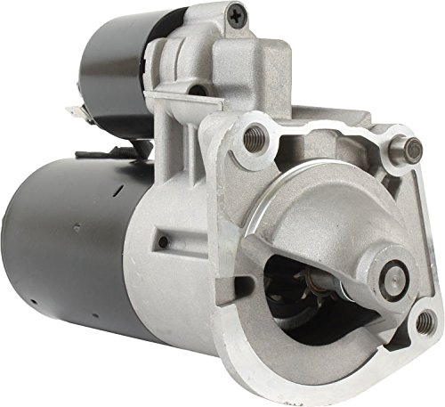 DB Electrical SBO0047 New Starter For Volvo 850 Series 2.3L 2.4L 2.3 2.4 1993-1997, Volvo 850 C70 S40 S60 S70 S80 V40 V70 Xc70 Truck 1998-2006 IS9309 MS216 30658564 30658565 30815466 30819127 17664