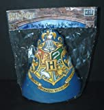 Harry Potter Package of 8 Die Cut Hogwarts School Crest Party Hats