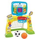 VTech Smart Shots Sports Center (Frustration Free Packaging - English Only)