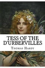 Tess of the D'urbervilles Paperback