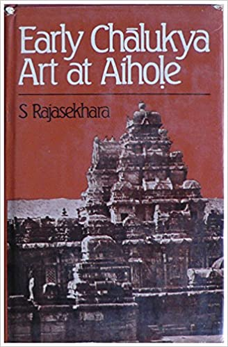 Early Chalukya Art at Aihole