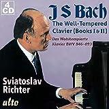 Bach, J.S.: Das Wohltempierte