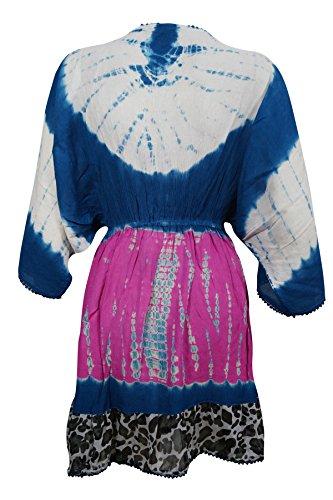 Mogul Interior - Vestido - Noche - para mujer Blue-1