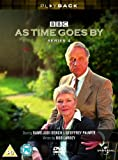 As Time Goes By: Series 4 [DVD]