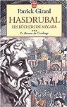 Le roman de Carthage, Tome 3 : Hasdrubal, les bûchers de Mégara par Girard