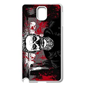 Custom Design - American Horror Story Phone Case Cover For Samsung Galaxy NOTE3 Case Cover TPUKO-Q884122