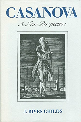 Casanova: A New Perspective