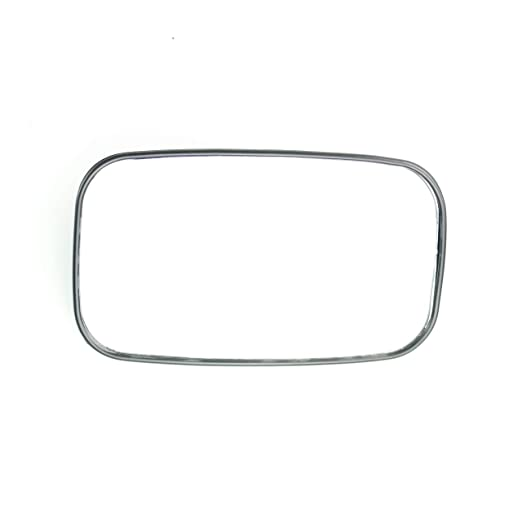 NICHE Black UTV Side /& Rear View Mirror Kit for John Deere XUV 590 620i 625i 825 Niche Industries