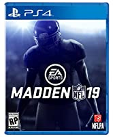 Madden NFL 19 - PS4 [Digital Code]