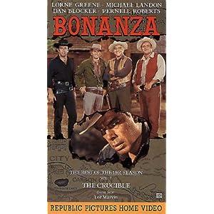 Bonanza 5-8 movie