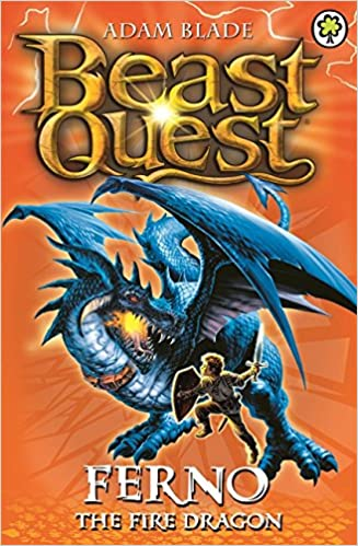 Image result for beast quest images