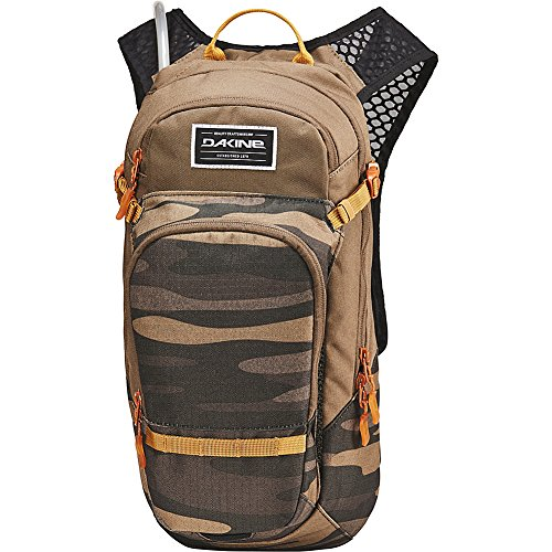 Dakine Session Backpack Field Camo