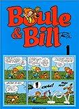 Boule et Bill, tome 1