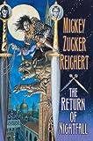 The Return of Nightfall, Mickey Zucker Reichert, 0756402018