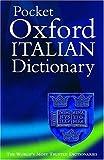 Italian Dictionary, , 0198602820