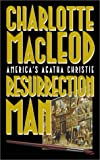 The Resurrection Man, Charlotte MacLeod, 0743423771