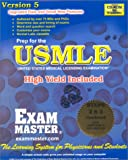 USMLE Steps 2 and 3 Combined, Exam Masters Corporation Editors, 1581290721
