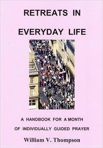 Retreats in Everyday Life