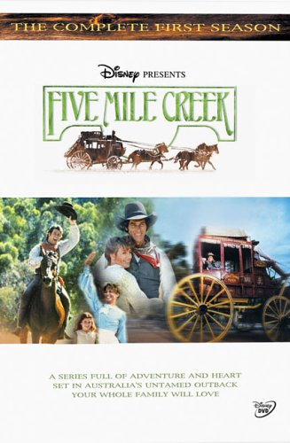 Five Mile Creek - The Complete First Season