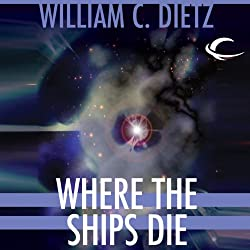 Where the Ships Die