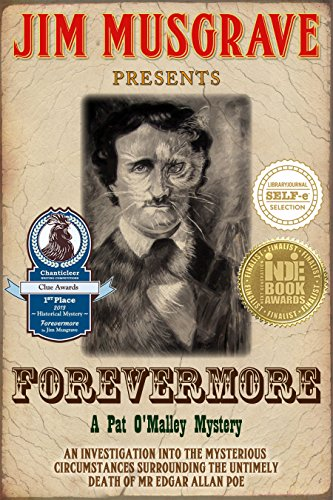 Book: Forevermore by James Musgrave