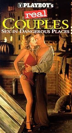 Magazine of couples having sex