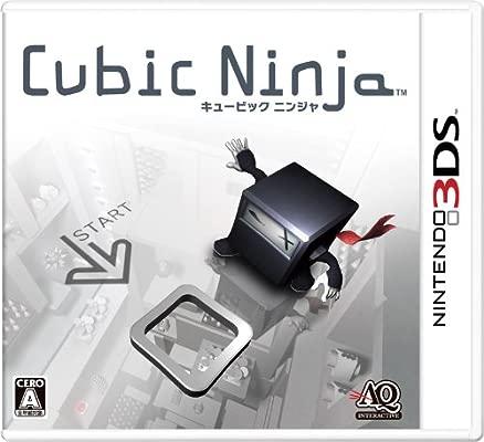 Cubic Ninja: Amazon.es: Videojuegos