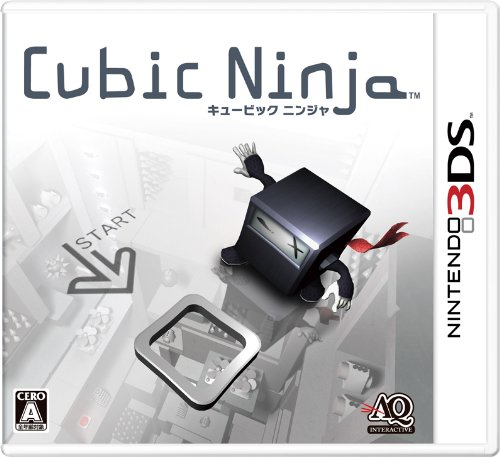 Cubic Ninja [Japan Import] by AQ INTERACTIVE