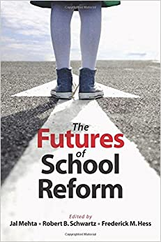 image for The Futures of School Reform