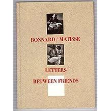 Bonnard Matiss