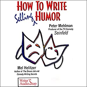 How to Write Selling Humor Rede