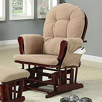 Coaster SeaTac Recliner