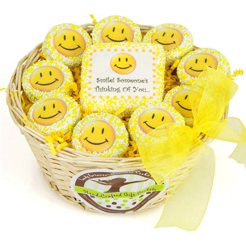 LOTS O' HAPPINESS GIFT BASKET