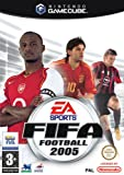 FIFA Football 2005 (GameCube)