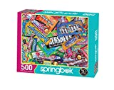 we have company jigsaw puzzle - Springbok Sweet Tooth Jigsaw Puzzle (500 Piece)