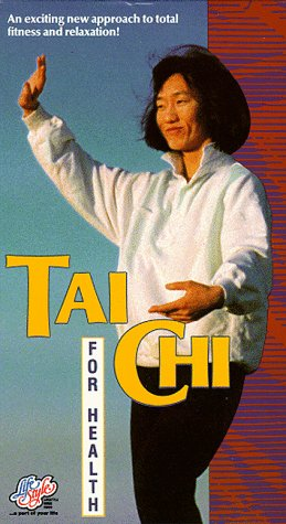 Tai-Chi for Health [VHS]