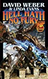 img - for Hell Hath No Fury (Multiverse) book / textbook / text book