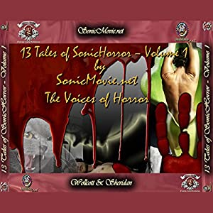 13 Tales of Sonic Horror, Volume 1 Audiobook