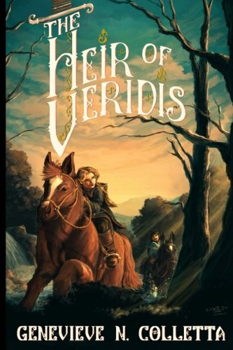 Download The Heir of Veridis pdf