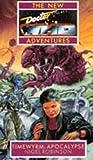 Dr Who Timewyrm Apocalyps: Apocalypse (New Doctor Who Adventures)
