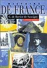 Histoire de France par de Bertier de Sauvigny