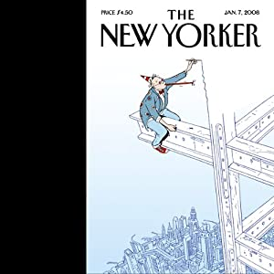 The New Yorker (January 7, 2008) Periodical