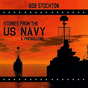 Stories from the US Navy II Audiobook