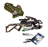 Excalibur Micro 355 Crossbow Package with upgraded TWILIGHT...