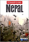 img - for Insight Guide Nepal (Insight Guides) book / textbook / text book